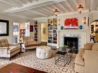 Dekorasi Rumah Vintage
