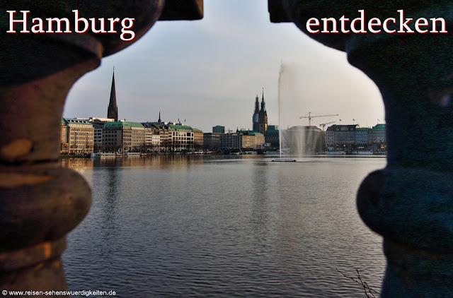 Hamburg entdecken, Tipps für Touristen