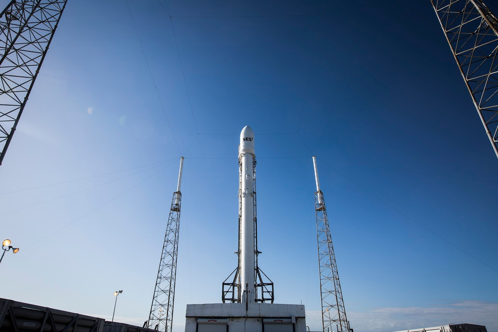 spacex florida - photo #5