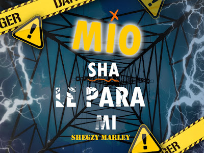 DOWNLOAD MP3: Shegzy Marley - Mio Sha Le Para Mi