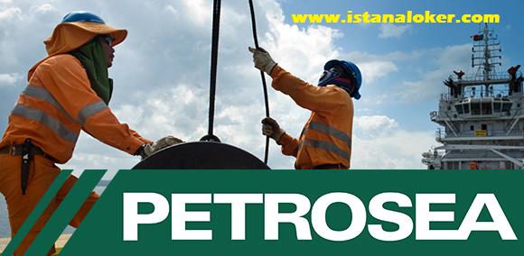 Lowongan Kerja Formalities Officer PT Petrosea Tbk