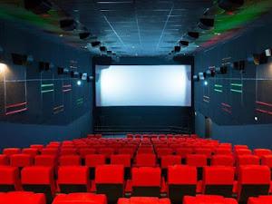 Trik Memesan Tempat Duduk Di Bioskop Samping Kanan Kiri kosong