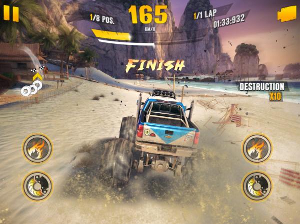 asphalt xtreme gameloft apk download
