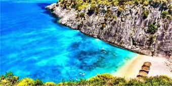 Le spiagge più belle di Zante