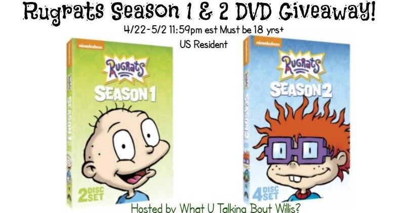 Amazon.com: Watch Rugrats Volume 11 | Prime Video