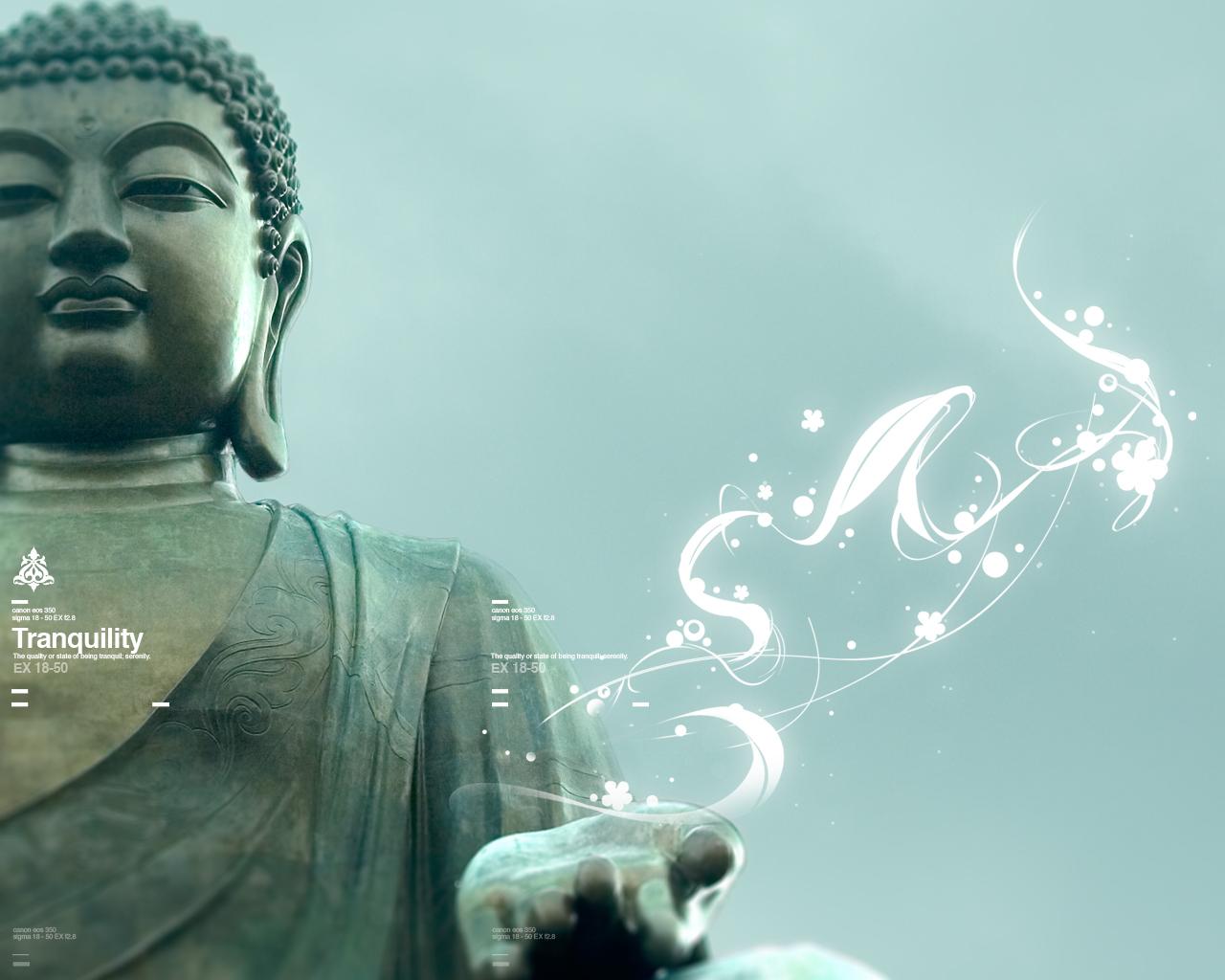 Buddha Quotes: Lord Buddha Wallpaper