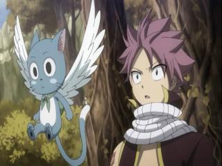 Fairy Tail Episódio 266 - Assistir Online