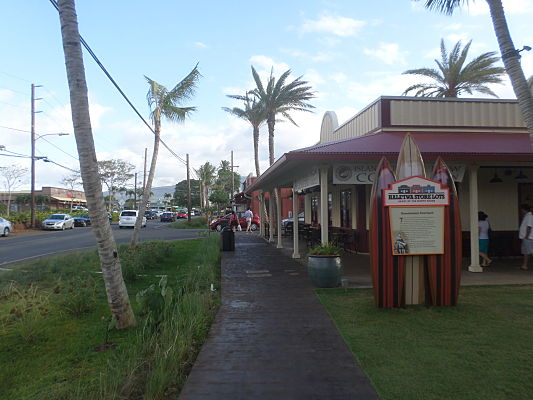dicas de viagem oahu north shore havai