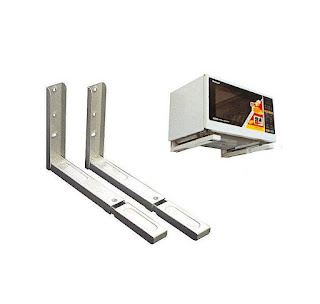 supporti per forno microonde maxexcell