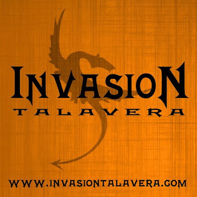 Invasion Talavera