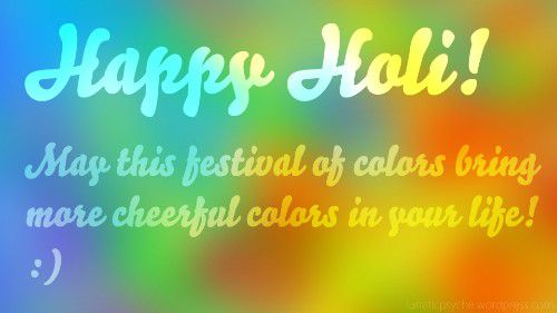 Happy Holi 78