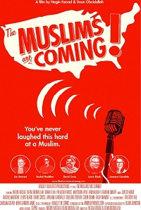 Watch The Muslims Are Coming! Online Free in HD