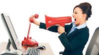 Bloccare chiamate commerciali indesiderate su fisso e cellulare