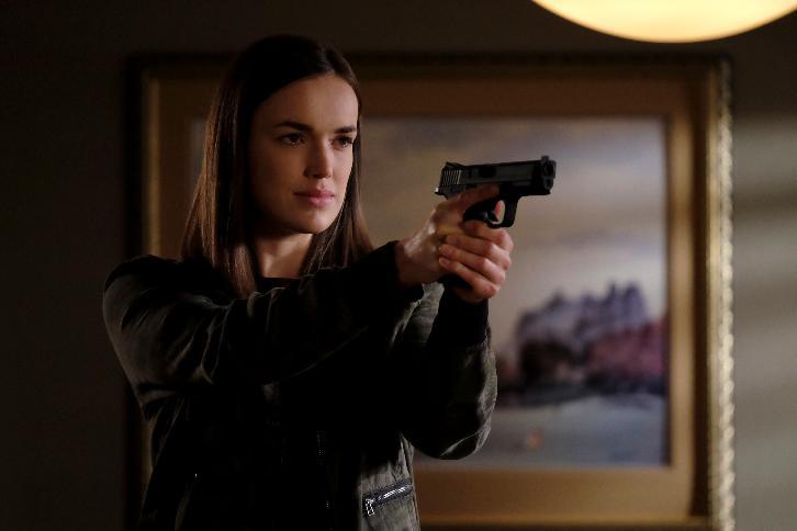 Agents of SHIELD - Episode 4.20 - Farewell, Cruel World! - Promo, Sneak Peek, Interview, Promotional Photos & Press Release