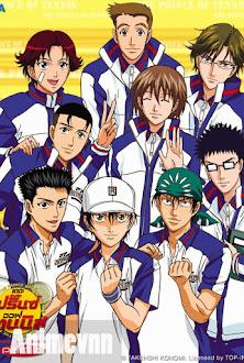 Prince Of Tennis Season 3 - Hoàng Tử Tennis Phần 3 2015 Poster