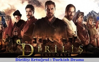 Turkish series Diriliş Ertuğrul Episode Bolum107 season 4 Resurrection Ertuğrul translated