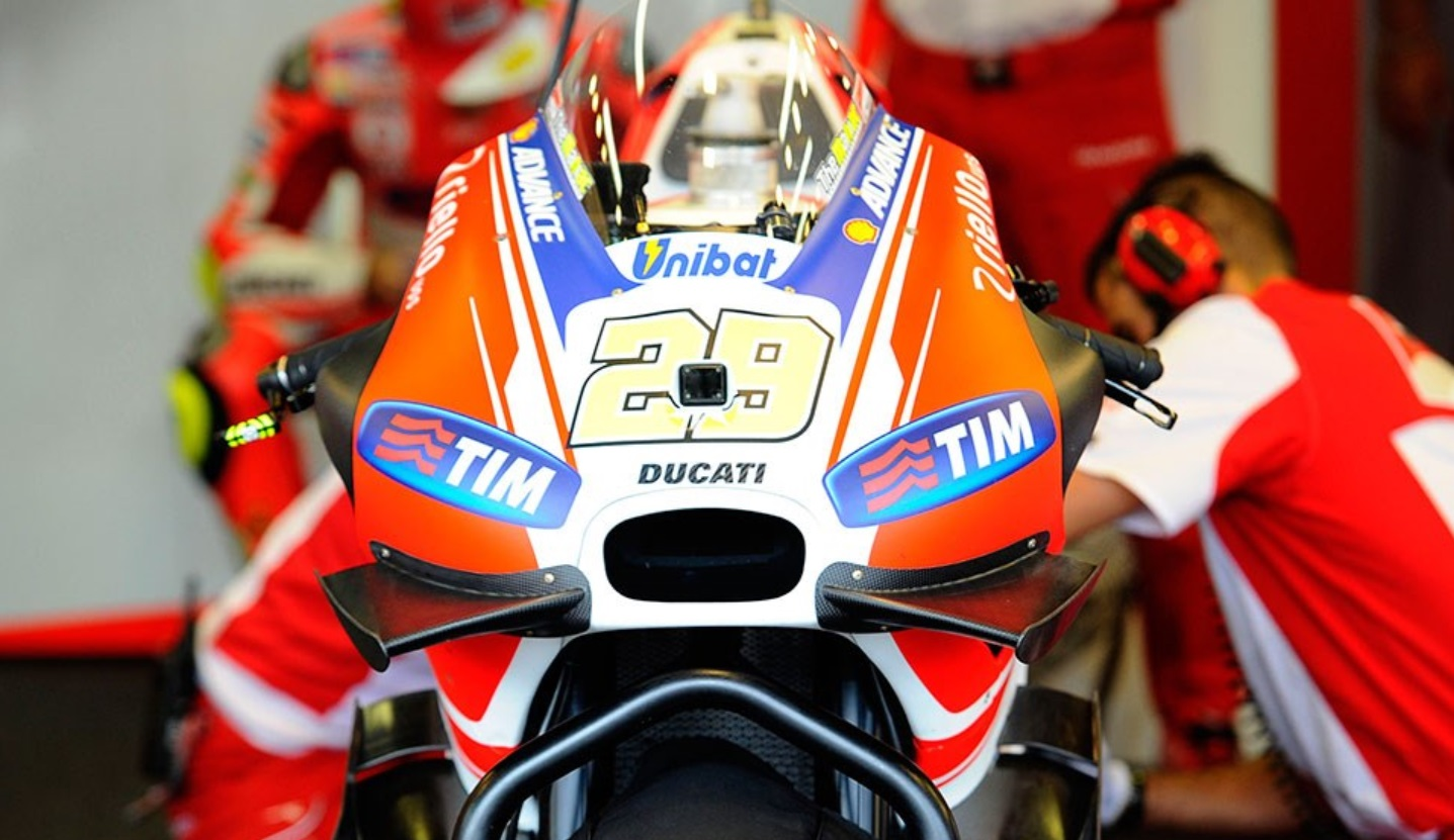 how much it cost for hand built motogp bikes 2017
