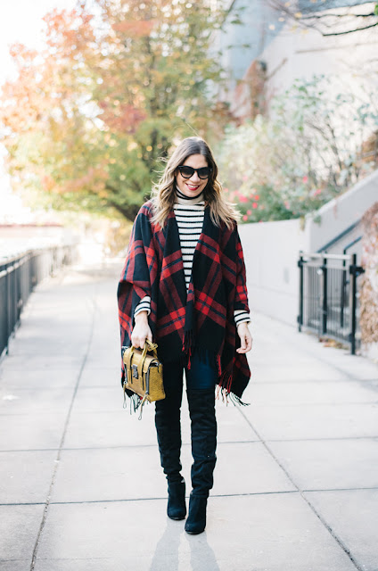 Sequins and Skulls: Fall Style Inspiration