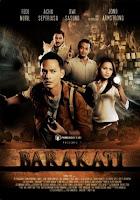 Sinopsis Film Barakati 2016