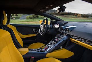 Lamborghini adalah perusahaan asal italia yang memproduksi sejumlah supercar keren sepert Spesifikasi Lamborghini Huracan