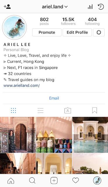https://www.instagram.com/ariel.land/