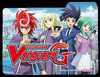 Phim Cardfight !! Vanguard G