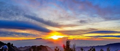 Tempat Wisata Gunung Bromo