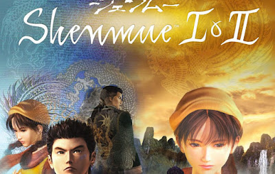 How to unlock Shenmue I & II earlier