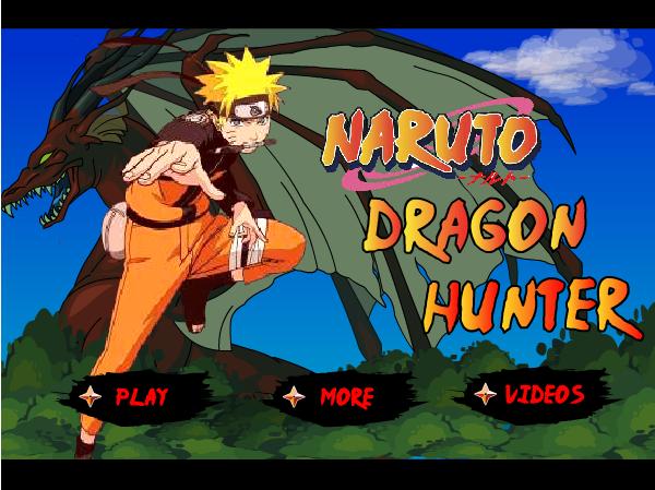 Naruto thợ săn rồng