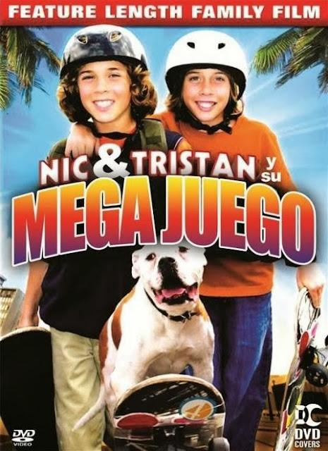 Nic And Tristan Go Mega Dega DVDRip Español Latino Descargar 1 Link
