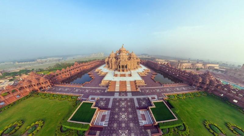 Yeni Delhi - Hindistan