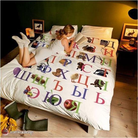 3D Bed Linens 36