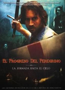 El Progreso Del Peregrino: La Jornada Hacia El Cielo en Español Latino