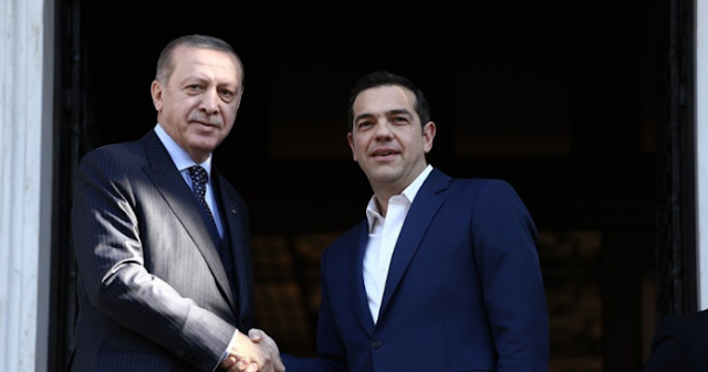 Με υποχωρήσεις ο ΣΥΡΙΖΑ εξαγοράζει την ύφεση στα ελληνοτουρκικά