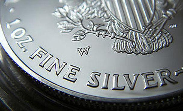 Invertir en plata 2019: ETFs de plata