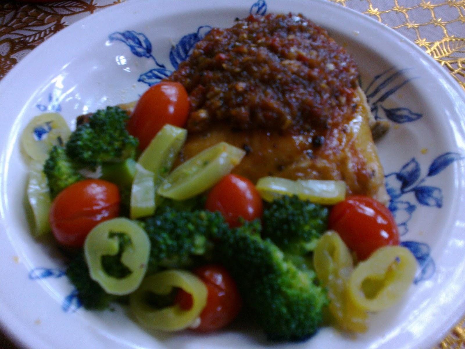 Video: Resepi Ayam Halia Versi Diet