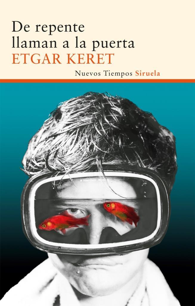 De repente llaman a la puerta – Etgar Keret