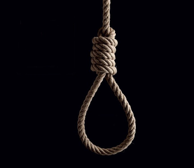 Tristeza! Corpo de chapadinhense pendurado por uma corda no pescoço