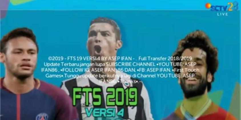 fts 2019 terbaru