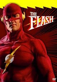 Flash: La Pelicula – DVDRIP LATINO