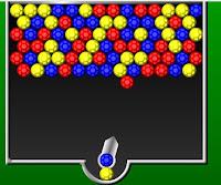 Bouncing Balls Cool Math Games