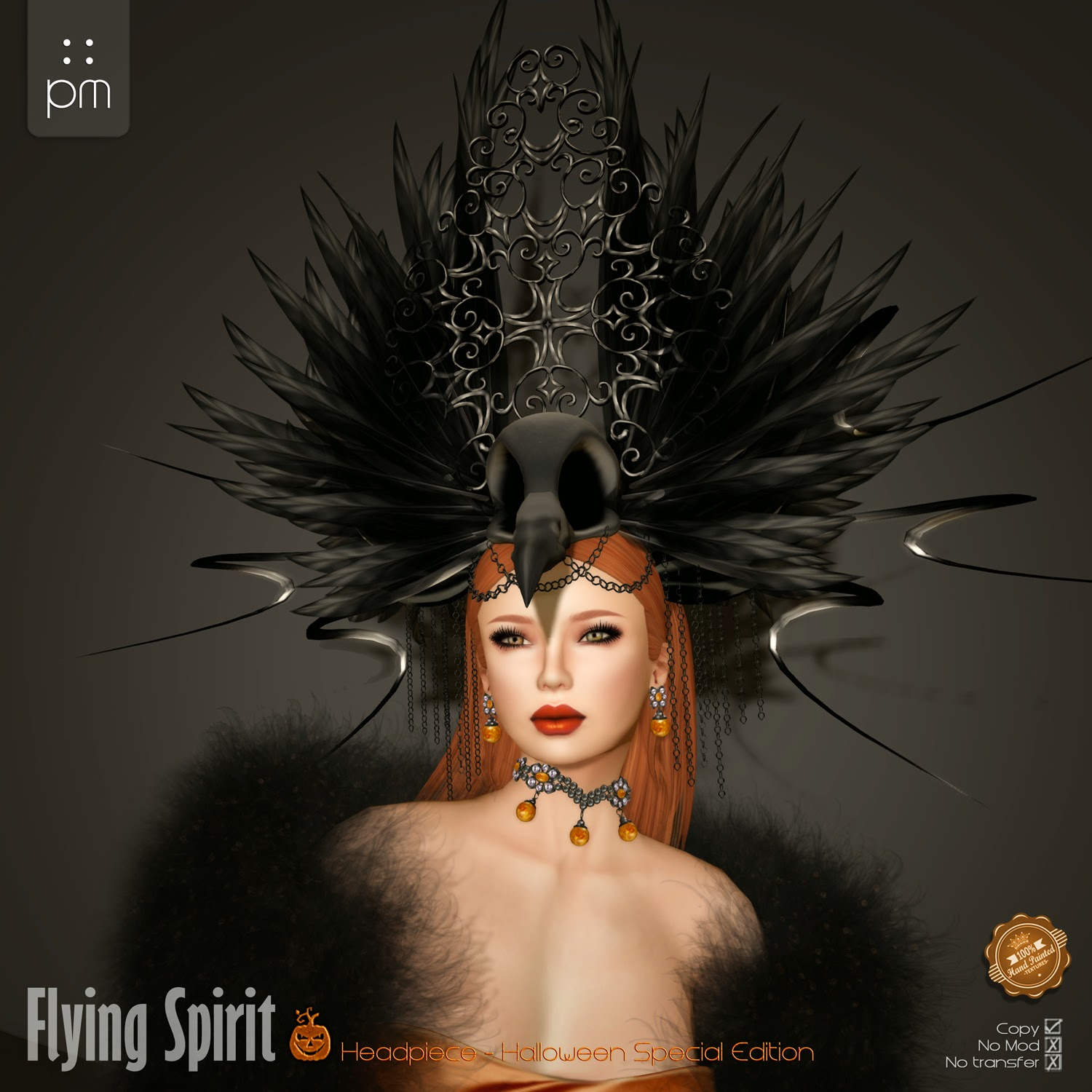 https://marketplace.secondlife.com/p/PM-Flying-Spirit-Headpiece-Halloween-Special/6517766