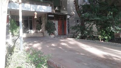 شقة للبيع قرب سيتى ستارز 120م  Apartment for sale near City Stars