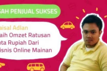 Kisah Faisal Adlan (Ical Toys), Salah Seorang Seller Hot Wheels Sukses di Indonesia
