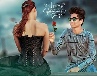Picsart Valentine Day Manipulation Editing|Love Picsart Editing|Picsart Valentine Day Editing 2018