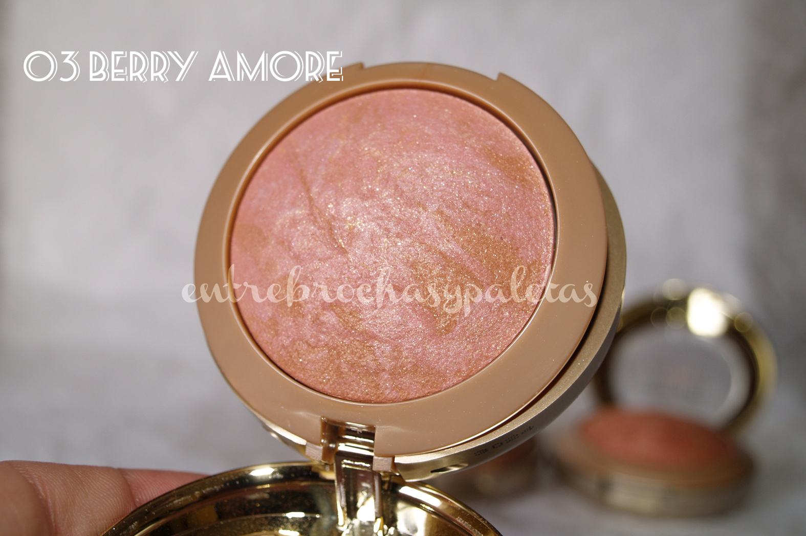 berry amore milani