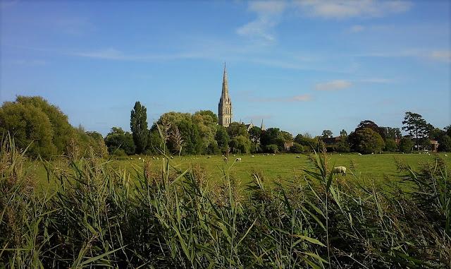 Viaggio in Inghilterra: cosa fare a Salisbury