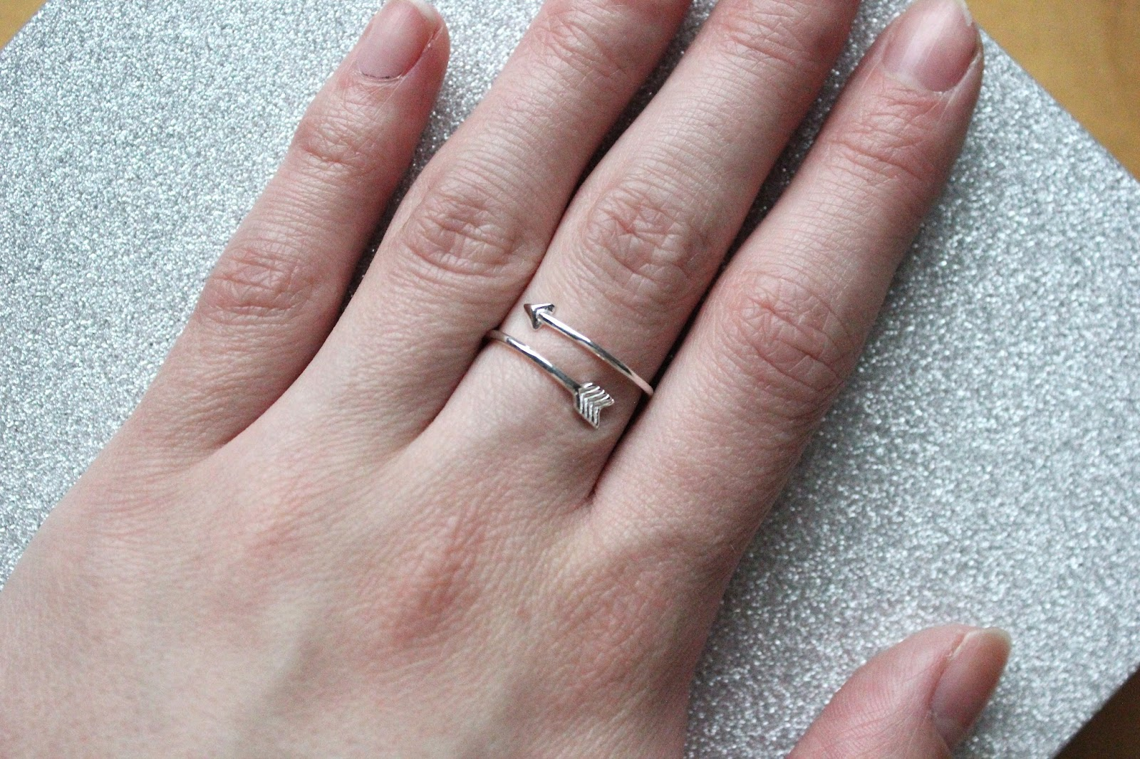 a top 5 round up of my favourite rings that I've been accessorising with over the winter months including jewellery box