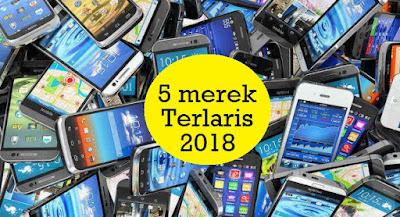 merek-smartphone-terlaris-indonesia