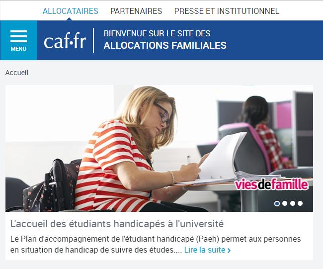 Compte Caf Hauts De Seine